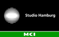 MCI - Studio Hamburg, Germany